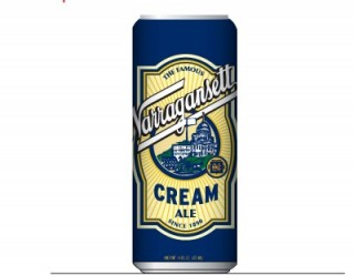 Cream Ale Can Design