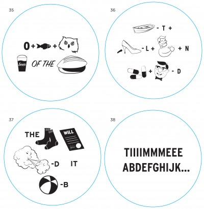 Feed Pictures Rebus Riddle Printable The Kid America Club Printable ...