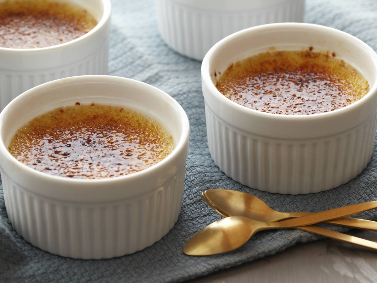 Creme Brule Website